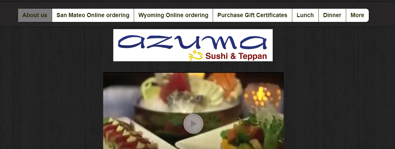 award-winning Japanese Restaurants in Albuquerque