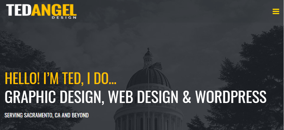 Expert Web Designers in Sacramento