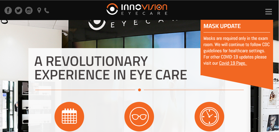 Talented Optometrists in Baltimore