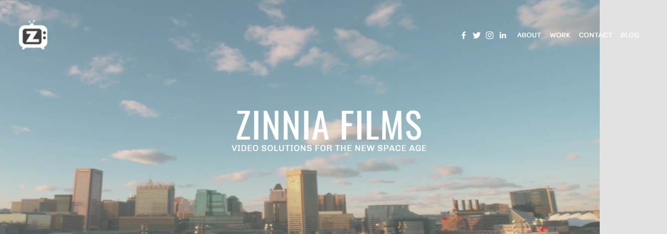 affordable Videographers in Baltimore