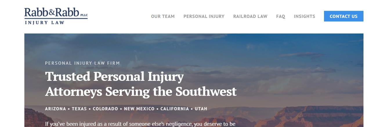 award-winning Medical Malpractice Attorneys in Tucson