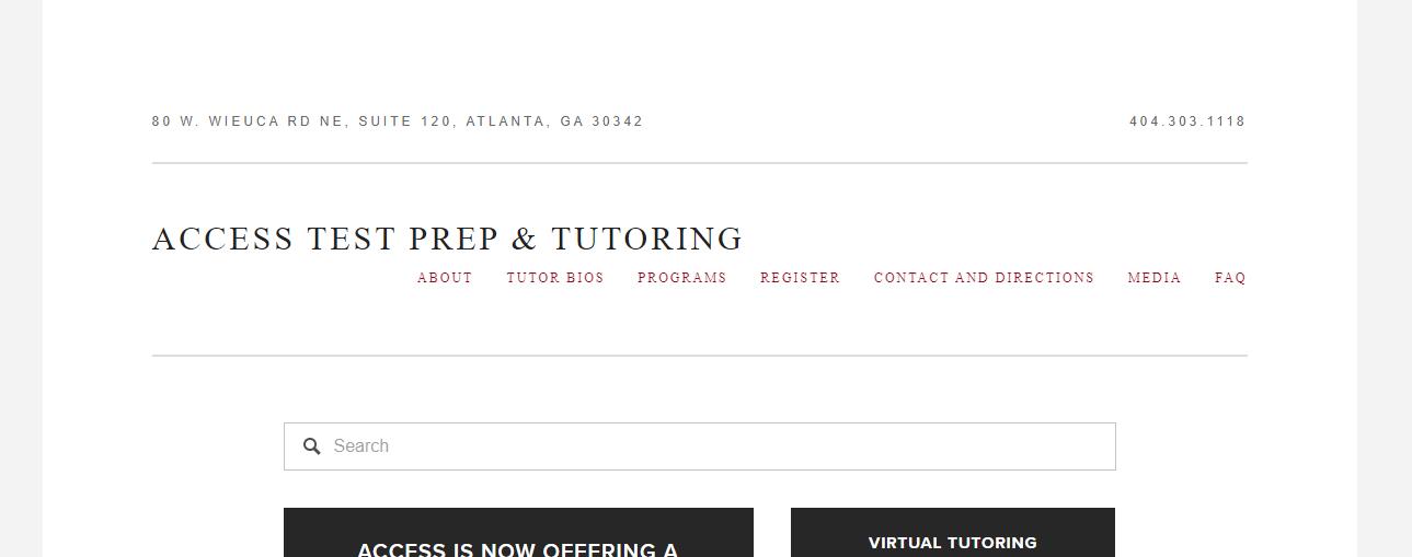 affordable Tutors in Atlanta