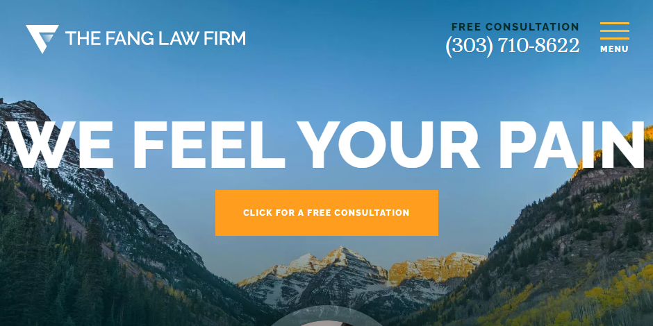 Professional Personal Injury Attorneys in Denver