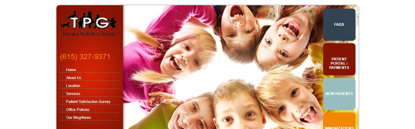 affordable Pediatricians in Nashville