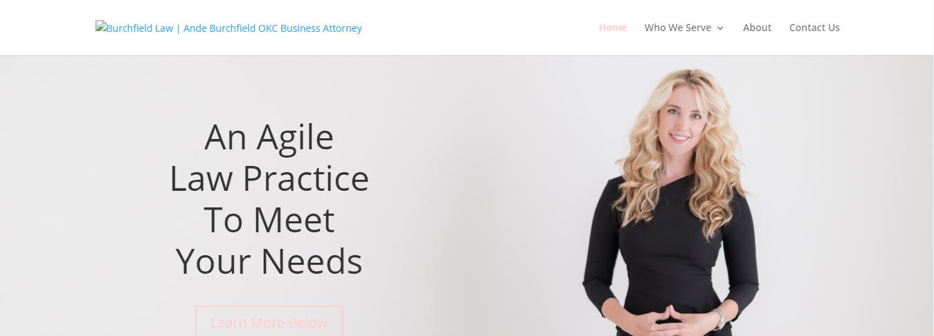 award-winning Corporate Lawyers in Oklahoma City