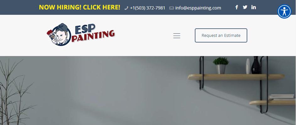 Expert Painting Contractors in Portland