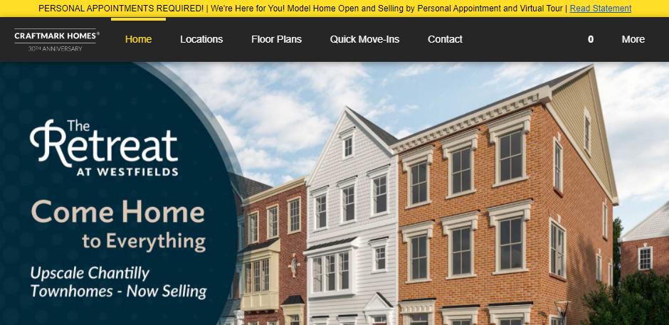 Expert Home Builders in Washington