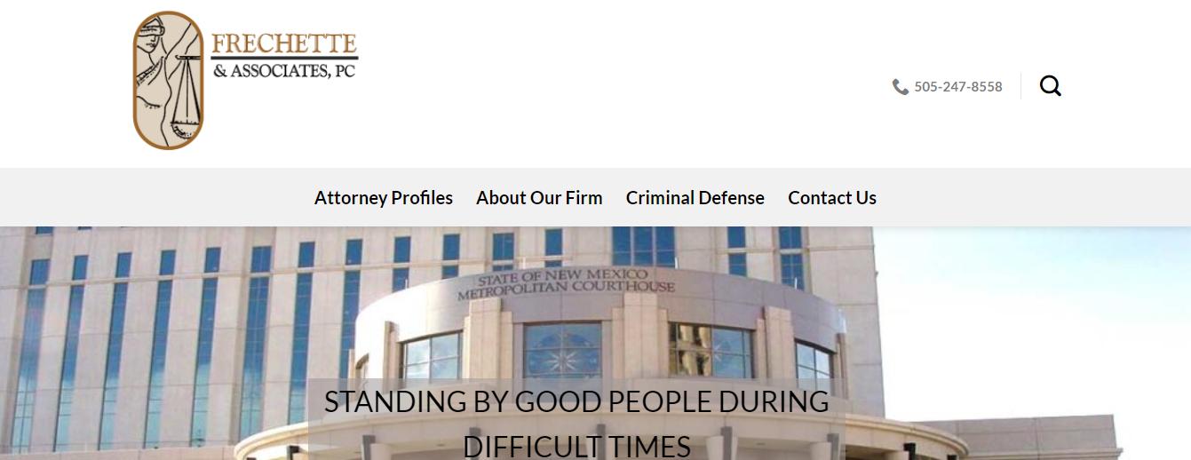 excellent Drunk Driving Attorneys in Albuquerque