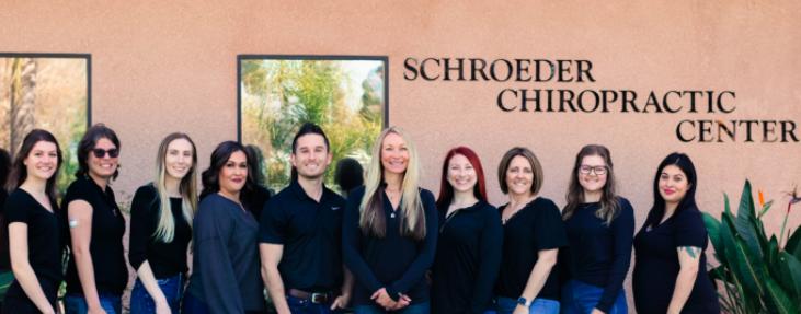 chiropractors in Fresno