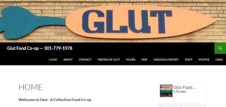 Popular Health Food Stores in Washington
