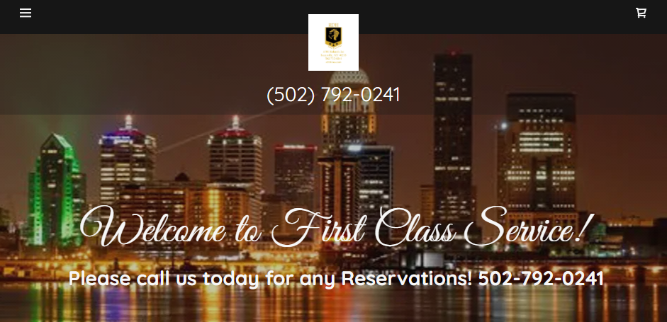 Great Limousine Services in Louisville