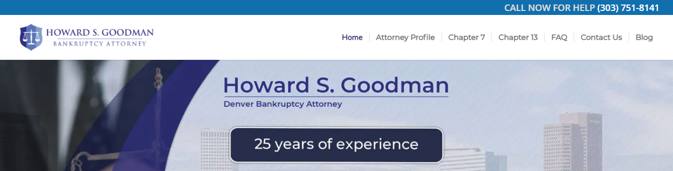 reliable Bankruptcy Attorneys in Denver