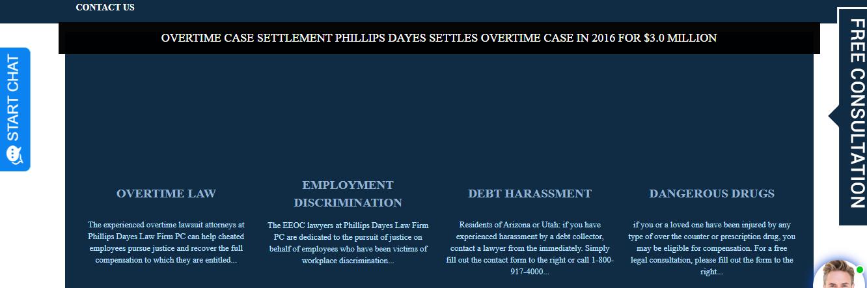 honest Unfair Dismissal Attorneys in Tucson
