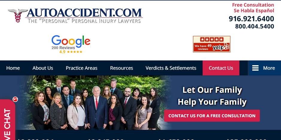 Reliable Medical Malpractice Attorneys in Sacramento