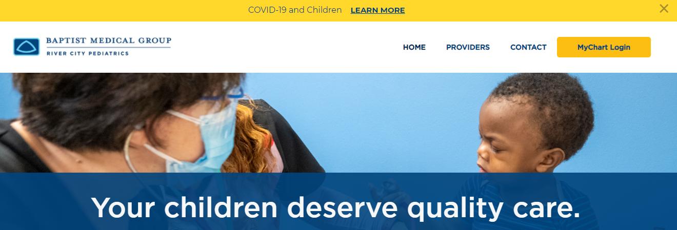 affordable Pediatricians in Memphis