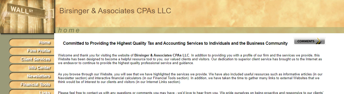 budget-friendly Accountants in St. Louis