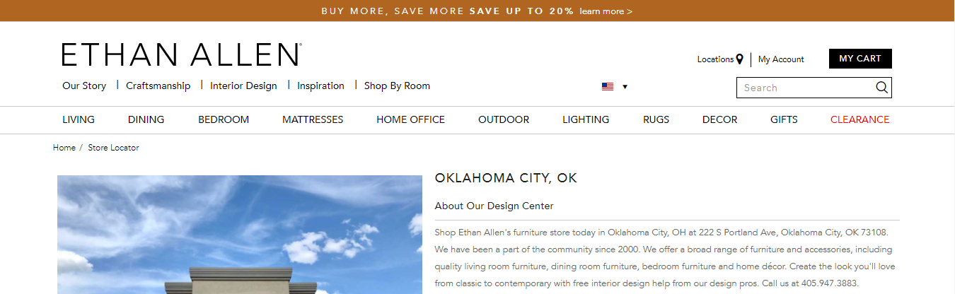 budget-friendly Furniture Stores in Oklahoma City
