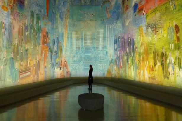 Best Art Galleries in Sacramento