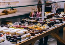 Best Bakeries in Sacramento