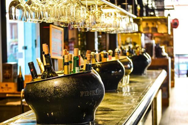 Best Bars in Portland