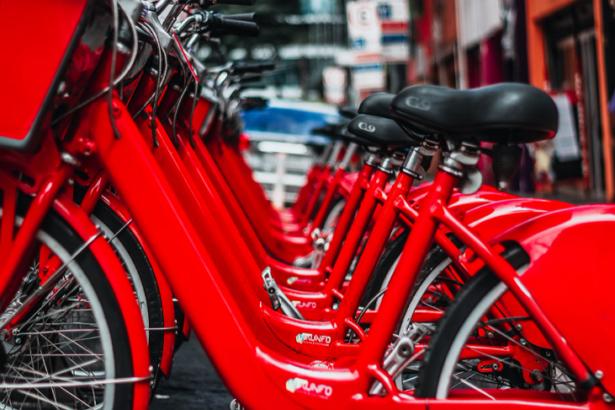 Best Bike Shops in Fresno