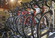 Best Bike Shops in Memphis