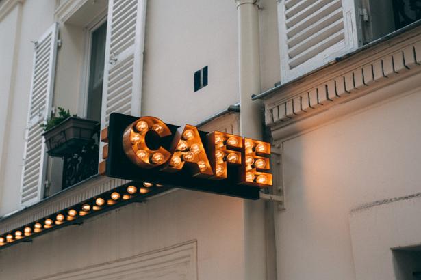 Best Cafe in Louisville