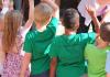 Best Child Care Centres in Louisville