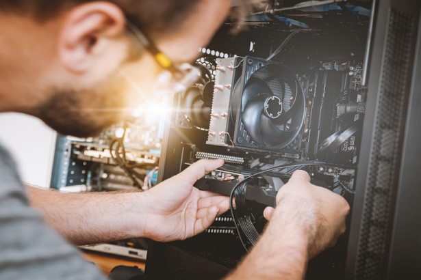 Best Computer Repair in Fresno