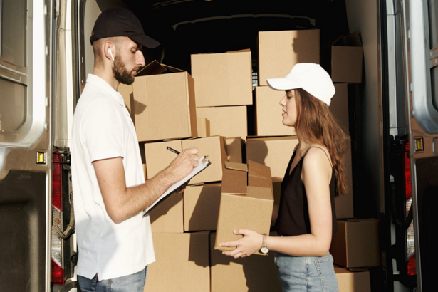 Best Courier Services in Baltimore