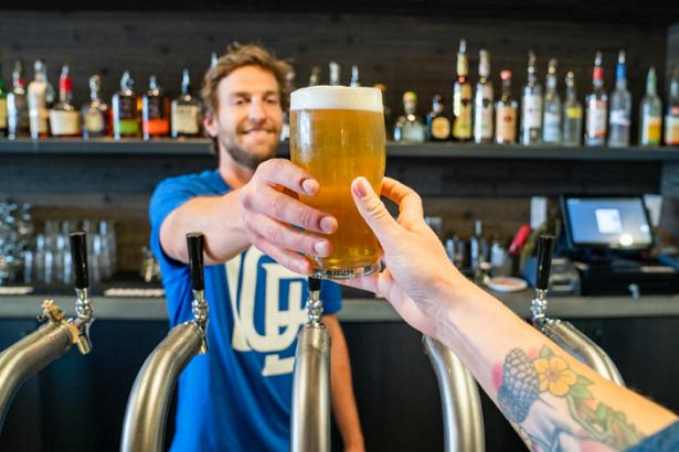 Best Craft Breweries in Boston
