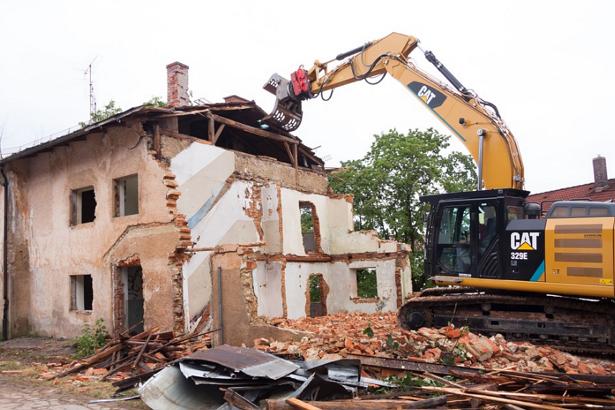 Best Demolition Builders in Sacramento