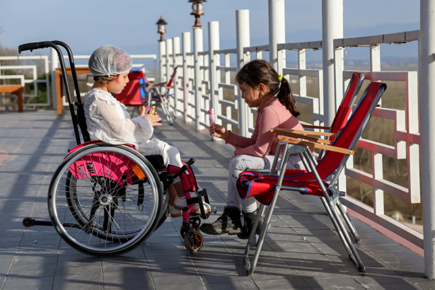 Best Disability Carers in Mesa