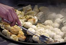 Best Dumplings in Boston
