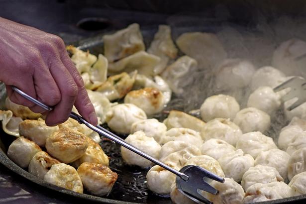 Best Dumplings in St. Louis