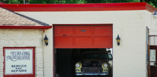 Best Garage Door Repair in Louisville