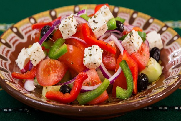 Best Greek Food in Washington
