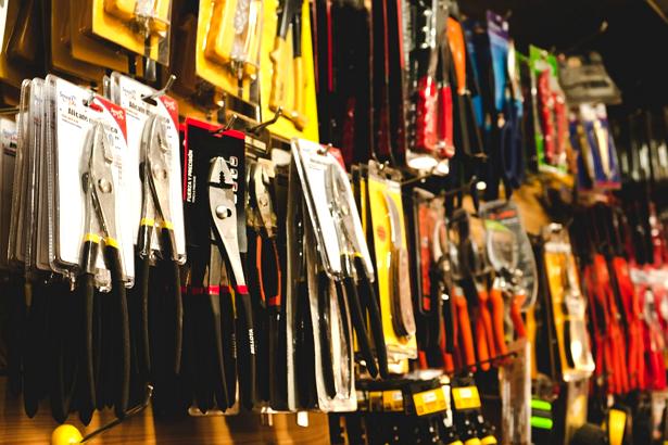 Best Hardware Stores in Nashville