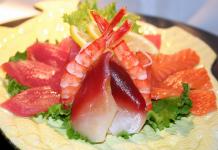 Best Japanese Restaurants in Baltimore