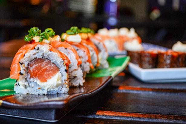 Best Japanese Restaurants in El Paso