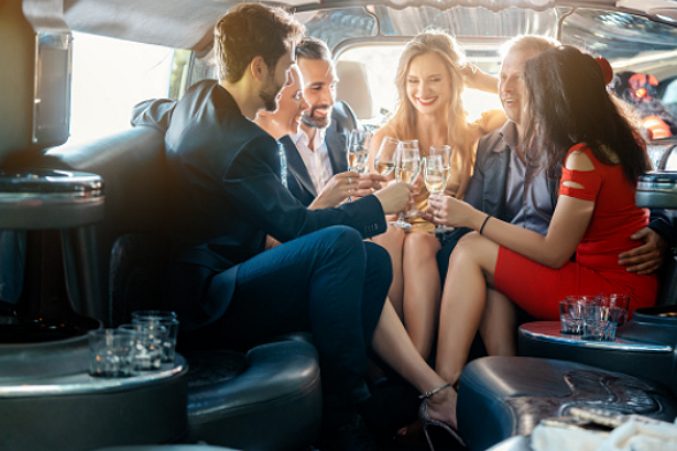 Best Limo Hire in Nashville