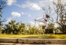 Best Martial Arts Classes in Portland