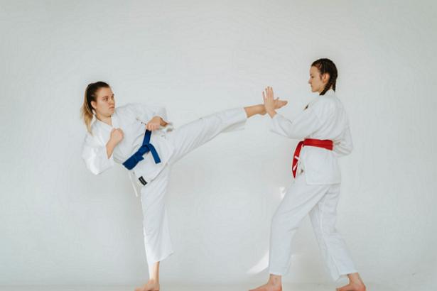 Best Martial Arts Classes in Washington