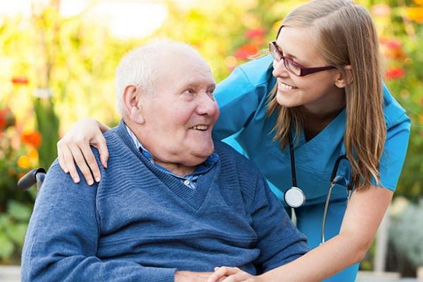 Best Nursing Homes in Nashville
