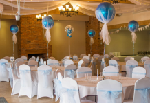 Best Party Planners in Fresno