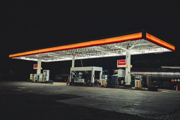 Best Petrol Stations in St. Louis