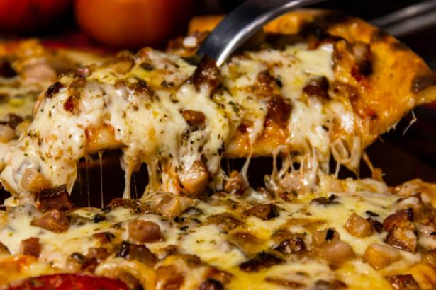 Best Pizzeria in Baltimore