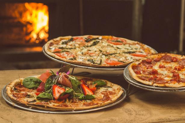 Best Pizzeria in Washington