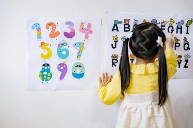 Best Preschools in Las Vegas