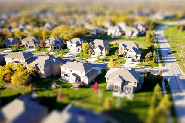 Real Estate Oklahoma